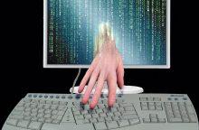 Trys patarimai, padėsiantys apsaugoti kompiuterį nuo virusų