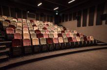 Klaipėdoje startuoja naujas kino tinklas