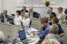 Klaipėdos miesto taryba patvirtino metus rengtą dokumentą