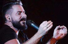 Palangoje koncertuos šiuolaikinis fado atlikėjas T. Piresas