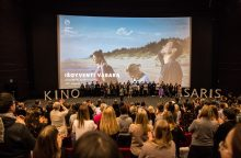 """""""Kino pavasaryje"""" tiek daug lietuvių filmų premjerų dar nebuvo"""
