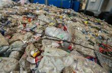 Atliekų krizės gniaužtuose – ir Lietuva