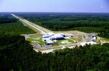 Pasaulio kosmoso agentūros siūlo steigti klimato observatoriją