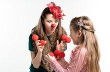 Raudonos nosies diena: 10 dalykų, kuriuos išmoko dirbdama gydytoja kloune