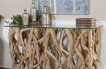 Namams – praktiškos ir originalios detalės iš šakų