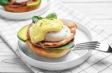 Kokia istorija slypi už gurmanų pamėgtų Benedikto kiaušinių? <span style=color:red;>(receptas)</span>