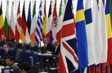 Apklausa: Europa labiau susiskaldžiusi nei prieš dešimtmetį