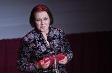 Nacionalinės premijos skirtos E. Gabrėnaitei, D. Kalinauskaitei, G. Trimakui