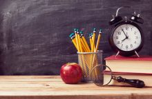 Mokyklos rekonstrukcija – ne už kalnų