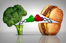 Prieš cholesterolį – be vaistų