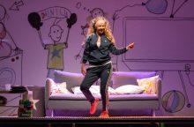 """Prasideda tradicinė """"Teatro savaitė"""": kur kultūros semsimės šiemet?"""