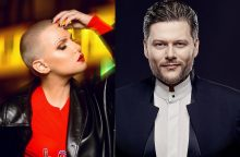 """Jazzu ir Merūno daina žavi gerbėjus: kodėl jie nedalyvavo """"Eurovizijoje""""?"""