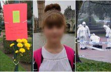 Anglijoje nuteistas 14-metę lietuvę žvėriškai nužudęs paauglys