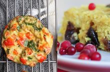 Kaip turėtų atrodyti sveika ir subalansuota vaiko vakarienė? <span style=color:red;>(receptai)</span>