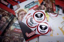 """Sumaištis Vokietijoje: siaubą kelia ne tik """"GroKo"""""""