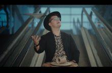 Naujasis atlikėjo D. Varno vaizdo klipas – unikalus ir ekologiškas