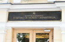 Paaiškėjo, kada tikimasi baigti Švietimo ministerijos ir jai pavaldžių įstaigų auditą