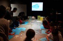 Islandai skatina vaikus: skaitysi – tapsi knygos herojumi