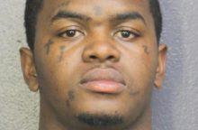 JAV areštuotas įtariamas reperio XXXTentacion žudikas