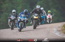 """Naujasis """"BMA"""" – didžiausias sezono motociklų plento žiedo čempionatas"""