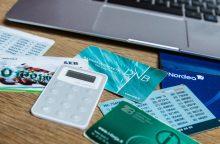 Tyrimas: apsipirkinėjant internetu lietuviai išleidžia iki 50 eurų per mėnesį