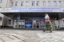 Rusijos mokslininkas kaltinamas slaptų duomenų perdavimu vienai iš NATO šalių