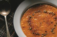 Trintos daržovių sriubos: ir skanu, ir sveika <span style=color:red;>(receptai)</span>