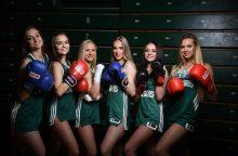 LKL šokėjų kovos persikelia į bokso ringą