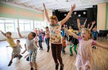 Stovyklaujantiems vaikams – keturis kart daugiau lėšų