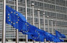 Sankcijos Ispanijai ir Portugalijai – ES riboja fondų paramą