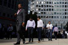 Apklausa: dauguma Britanijos įmonių svarsto iškeldinti bent dalį verslo