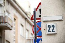 Kaune atsiras dvi naujos gatvės – pavadinimams pasirinktos neeilinės asmenybės