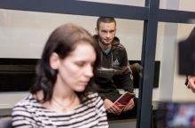Tyrimą prieš mušamą Matuką nutraukusi prokurorė reikalauja panaikinti papeikimą