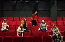 Misija: teatro ambasadoriai
