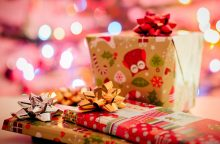 Kalėdinės dovanos: norint išrinkti tinkamas, reikia kai ką atlikti