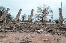 Skundų teismams karuselė vos nepasiglemžė Kauno stadionui numatytų ES lėšų