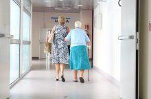 Kova su onkologine liga: nematoma pacientų pusė