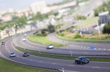 Vairuotojų laukia svarbūs pokyčiai