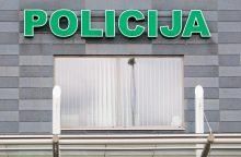 Per savaitę Šiaulių apskrityje – virš tūkstančio teisės pažeidimų