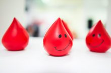 Organų ir kraujo donorystė: mitai ir realybė