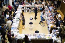 Paskelbta 2018 metų Vilniaus knygų mugės tema