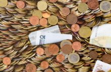 Beveik 16 tūkst. eurų vertės turtas dingo neaiškiomis aplinkybėmis