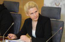 VRK susidūrė su kliūtimi dėl rinkimų Šilutėje