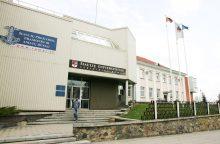 Šiauliai nori išsaugoti tris savarankiškas institucijas