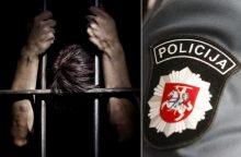 Dėl sulaikytojo kankinimo pareigūnus išteisinęs teismas: tai vyko su vadovų žinia