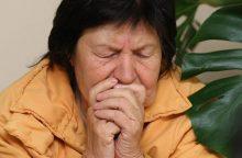 N. Venckienės motinai – svarbi žinia iš teismo