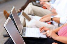Komisija: užblokuotos internetinės televizijos neskuba legalizuotis