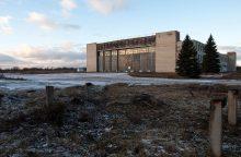 Aleksote – inovacijų parkas: investicijos sieks 5 mln. eurų
