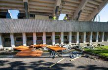 Teismas: turkų pergalė Kauno stadiono rekonstrukcijos konkurse – neteisėta