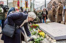 Kuo svarbus tarpukario ministrų atminimas Kaune?